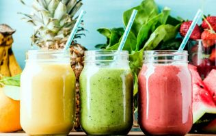 Trying to conceive? A daily smoothie could be the answer