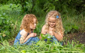 9 signs you're a parent to Irish twins (or are one yourself)