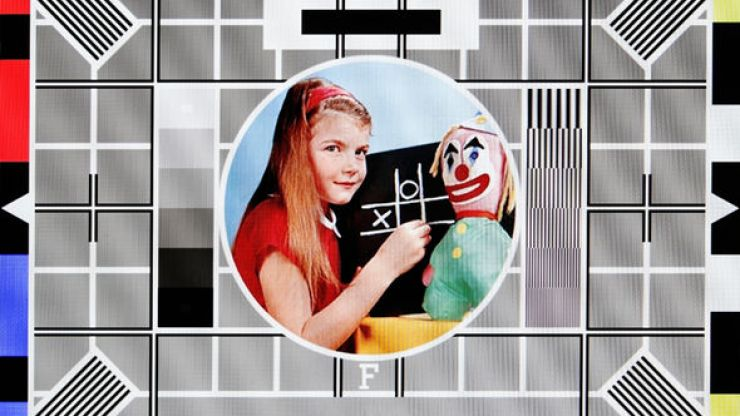 Classic TV programmes from our childhood (that were also very weird)