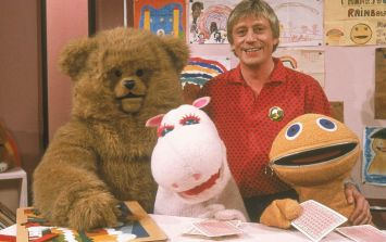 Geoffrey Hayes host of popular children's TV show 'Rainbow' passes away age 76