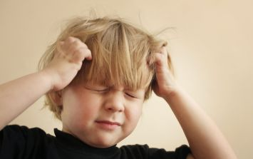 Smartphones could be the culprit behind the increase in head lice