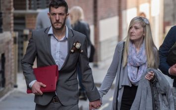 Charlie Gard's parents end legal fight for their baby's treatment