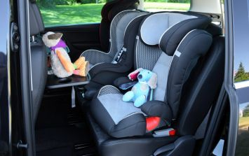 Here's why you should pay attention to child car seat expiration dates