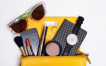 This is how often you should clear out your handbag