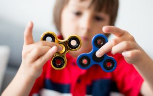 Mums writes post to warn parents about magnetic toy that left son in hospital