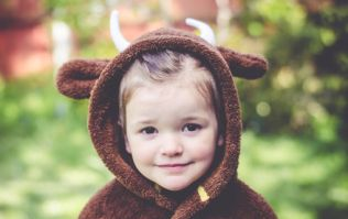 What's a Gruffalo? Book helps kids with motor and language skills