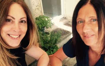 Meet the mumpreneurs: Caitriona and Emer from skincare brand Anu