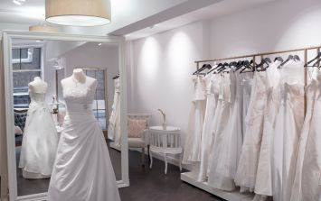 There is a huge bridal auction taking place next month