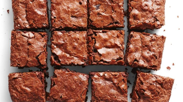We have discovered the best brownie recipe in the entire universe