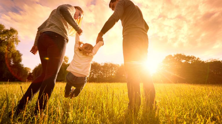 Mums and dads reveal which one of their children is most likely to be their favourite
