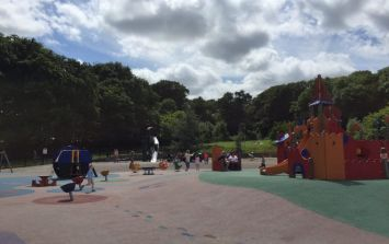 This amazing Dublin playground might just be the best one in the city