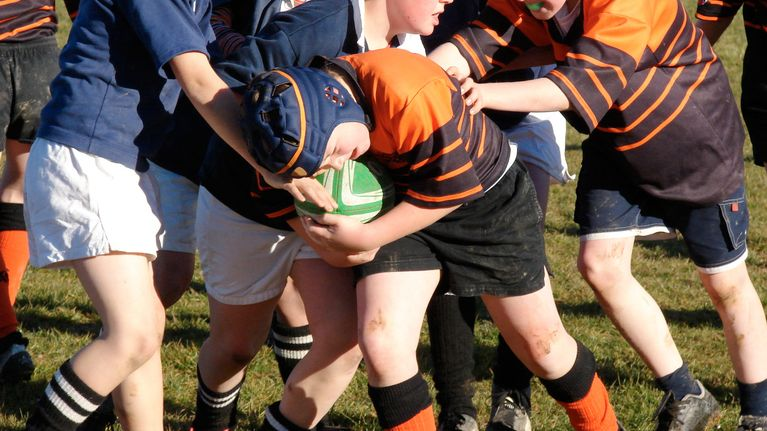 Leading sport experts call for total ban on tackling in youth rugby