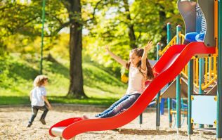 You might be surprised by Irish children's favourite family activities