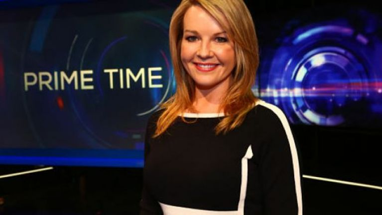 RTÉ presenter Claire Byrne has given birth to her third child