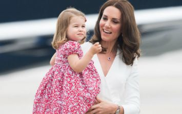 Royal baby No.3?? Kate admits 'we'll have to have more children!'