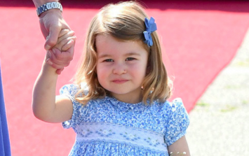 We found 6 Princess Charlotte-worthy frocks... from a Dublin-based brand
