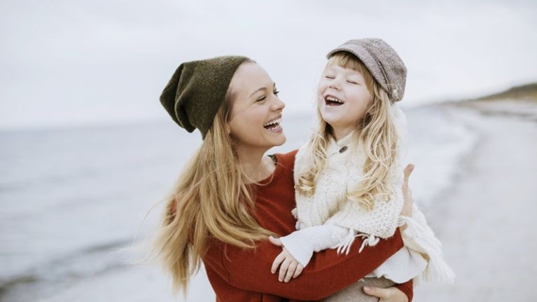 How to supercharge the whole family's immune systems for winter