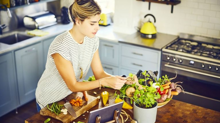 Diet and your health: the tiny tweaks that can make a HUGE difference