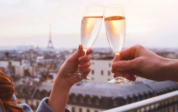 Couples that drink together are generally happier, study says