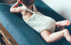 10 traditional baby boy names that also work PERFECTLY for a little girl