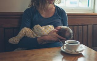 Men share their honest thoughts on breastfeeding... and they're way off