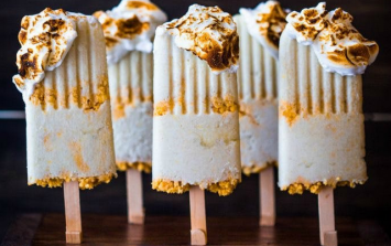 3 delicious frozen treats that are both vegan and healthy