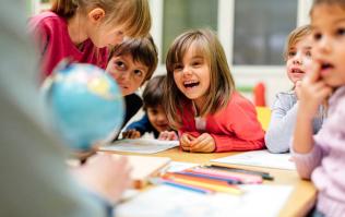 Childcare is better for kids' development than informal minding