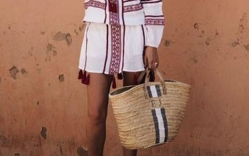 5 things EVERYONE should be packing in their beach bag this summer