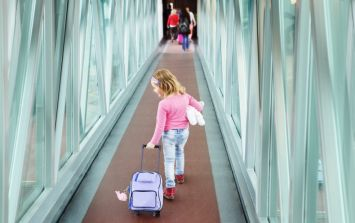 Everything you need to know about applying for your child's first passport