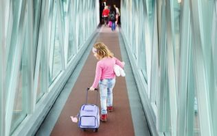 Should child-free flights be a thing? Lots of people seem to think so