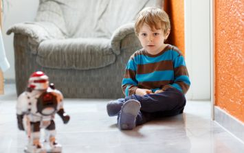 FBI warns parents 'smart' interactive toys put children at risk