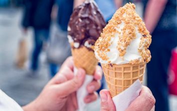 Get excited folks! IKEA is launching a vegan ice cream