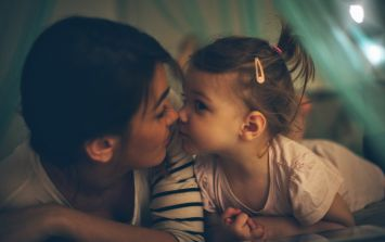 Research says if your kids want to stay up past bedtime, let them