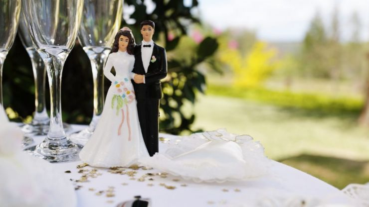 A bride said doing this one thing ruined her wedding day