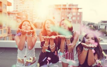 This is the average cost of a hen party in Ireland