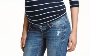 Revealed: The 3 most AMAZING maternity jeans in the entire universe