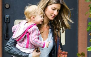 Gisele Bündchen has revealed her secret weapon to make sure her kids eat healthy