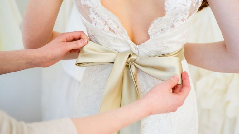Penneys FAB new bridal range is sure to sell out nationwide