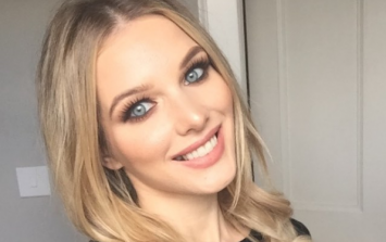 Helen Flanagan defends decision to continue co-sleeping with her daughter