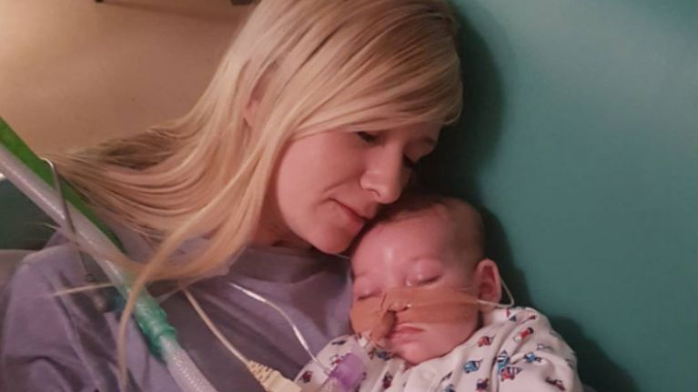 Backlash: Death threats to doctors... and Charlie Gard's parents are blamed