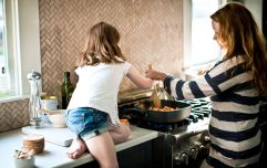 Research finds that being a mum is basically the same as having 2.5 full-time jobs