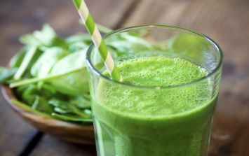 3 breakfast smoothies that will put a spring in your step