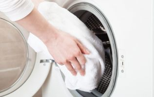 Why a tea towel could be the key to drying your clothes a lot faster