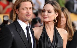The divorce is now OFF... How Brad Pitt is winning back Angelina Jolie