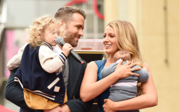 The one word Blake Lively refuses to use to describe her daughters