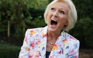 Mary Berry is coming back as a judge for a new cooking show