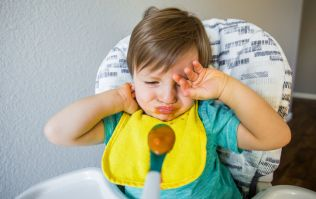 Picky eating in childhood is more nature than nurture, finds research