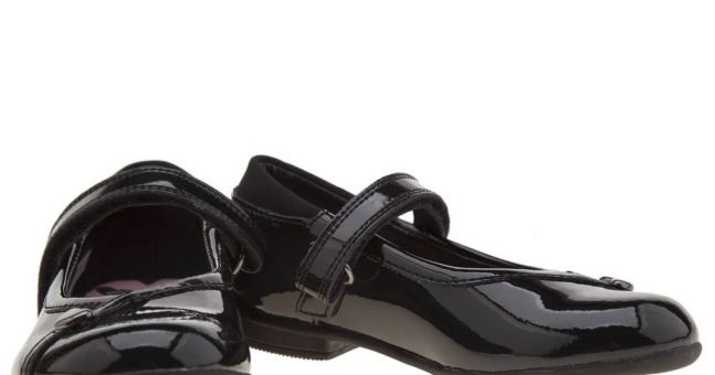 Clarks Pull Ist Girls School Shoes After Numerous Complaints