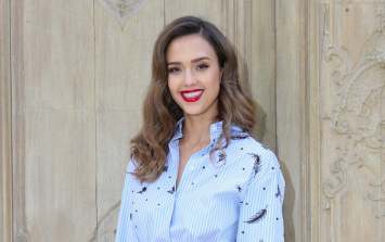 Jessica Alba shares sweet pictures of daughter Haven on her sixth birthday
