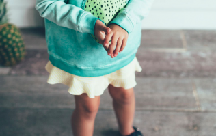 This is the #1 mistake toddler parents make